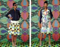 If as one of our readers you have yet to hear about Kluk CGDT then you need to hear now!  new design and retail colab! http://www.africafashionguide.com/2014/08/othelia-by-kluk-cgdt-x-spree-x-vlisco/  printastic!