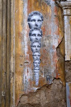 Athens Street Art, Greece