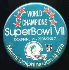 Miami Dolphins #1
