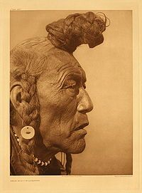algonquians indians tribes | About the Blackfoot Indian Tribe