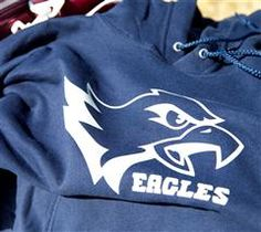Wear your team mascot to show how much you love your school!