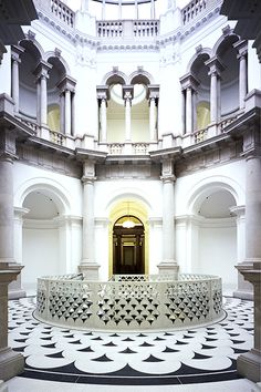 8 Hot Spots That Are Instagram Gold #refinery29  http://www.refinery29.com/best-photography-spots-london#slide3  Tate Britain   As much as we love Tate Modern and are happy to queue up for its show-stopping exhibitions (hello, Matisse!), there is a small place in our heart for its older sister, Tate Britain. The gallery is home to Late At Tate Britain, a late-night series that allows you to drink as you peruse the artwork, but its permanent displays are well worth a visit, too. Before you ...