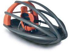 The Slegoon: Thrilling ride with minimum risk | Designbuzz : Design ideas and concepts