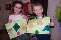 Mrs. Amys Preschool Class: Taste It, Touch It, See It, Smell It, Hear It, SENSE IT!