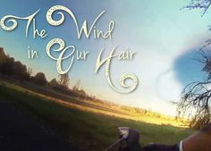"""""""The Wind in Our Hair"""" is a documentary about building self-confidence and relationships through cycling, and encouraging more women to bike. This excellent documentary was produced by our very own Associate Professor of Film & Video, Jennifer Hardacker, and will be premiering on Sunday evening, Oct. 19 at 6:30 p.m. in the Milky Way Building."""
