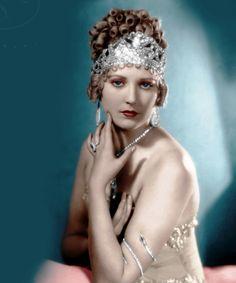 vintag, thelma todd, vamp venus, star, hollywood, beauti, actress, todd color, thelmatodd