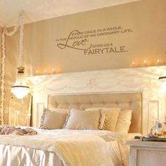 Want for my bedroom