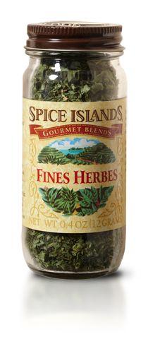 Fines Herbes - Seasoning Mixes