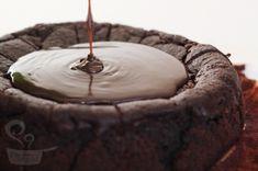 Bolo de chocolate inesquecível