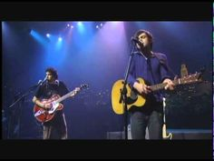 again....play it again...M.Ward and Conor Oberst