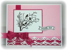 stamp sets, challenges, seren silhouett, suo challeng, serene silhouettes, delight card, cards, challeng 47, banners