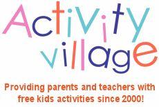 Grandkid activities