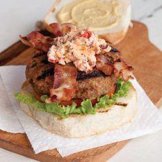 Hamburgers & Hotdogs on Pinterest