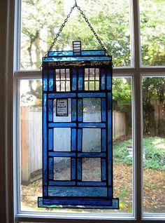 Tardis! I want one!!