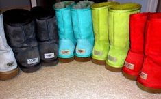 shoes, winter accessories, fashion, ugg boots, style, dream, colors, closet, blues
