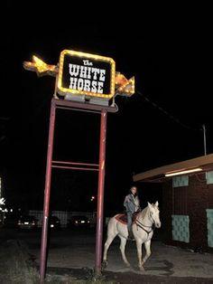 Yep. The White Horse-Austin, TX #sxsw