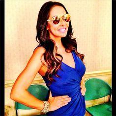 Stylish celeb mom: Ruffa Gutierrez