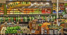 New Fresh Thyme Farmers Market Locations in Indianapolis | $25 Gift Card Giveaway #giveaway #Freshthyme #spon
