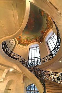 Petit Palais Paris, France | The Ultimate Photos