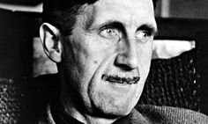 George Orwell 'mediocre'? Should we send Will Self to Room 101?