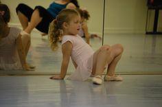 Inspiration for dance teachers on this fabulous blog!