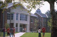 Juniata College, Huntingdon, PA