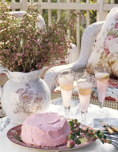 Stylelinx: Spring tablesettings
