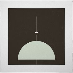 #270 Beyond Uranus – A new minimal geometric composition each day