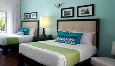 Sandy Haven Resort Room