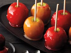 Things to Make With Apples from FoodNetwork.com