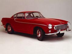 Volvo P1800 '1961–73