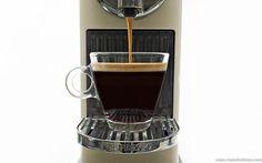 Nespresso on Behance