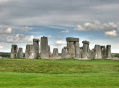 Stonehenge, England | Best places in the World - Click image to find more Travel & Places Pinterest pins
