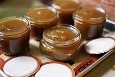 apple butter canning, easi appl, food, canning recip, preserv, appl butter, jelli, apples, jam