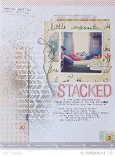 Lisa Truesdell for @Studio Calico