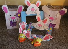 Blog post at Frugal Fanatic : As my boys get older they become more and more excited about celebrating each holiday. With Easter quickly approaching I thought we could sp[..]