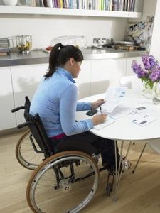 A Checklist for a Handicap Home