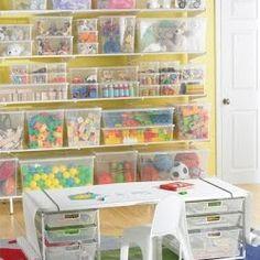 Outdoor Toy Storage Ideas On Pinterest