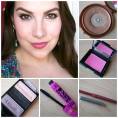 5 Makeup Must Haves… Each Under $5