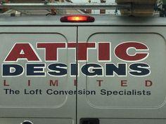 I'm following @atticdesigns