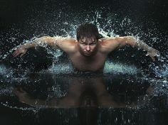 World Class. Swimming by Vladimir Zotov, via 500px