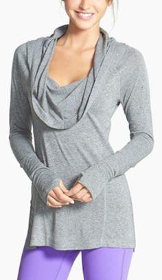 cute cowel neck pullover http://rstyle.me/n/nqq9hr9te