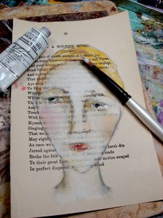 lynne hoppe: how to paint faces