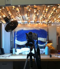 How I made my first stop motion animation