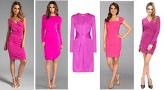 Date Night Outfit: 5 Pink Dresses Perfect For #ValentinesDay #nyc #dating