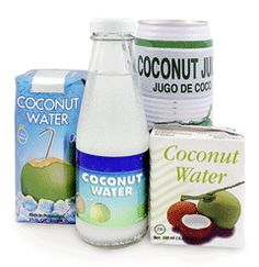 Nutritional Benefits of Coconut Water  by Dr. Bruce Fife- The Coconut Mama