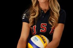 Team USA Womens Beach Volleyball