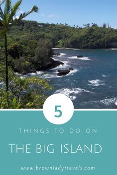 5 Things to Do on th
