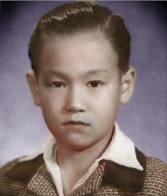 Bruce - Lee
