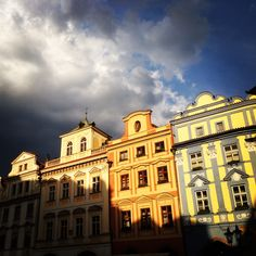 The #Wanderer's #Way: A #Curated #Guide to #Prague on the #AnthroBlog #Anthropologie